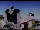The Flintstone Special: Wind - Up Wilma