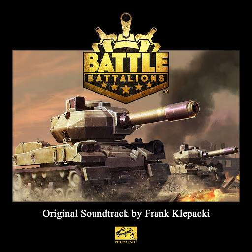 Frank Klepacki альбом Battle Battalions (Original Soundtrack)