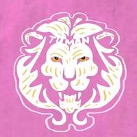 Логотип ТУМАН / Кальян-бар 18+