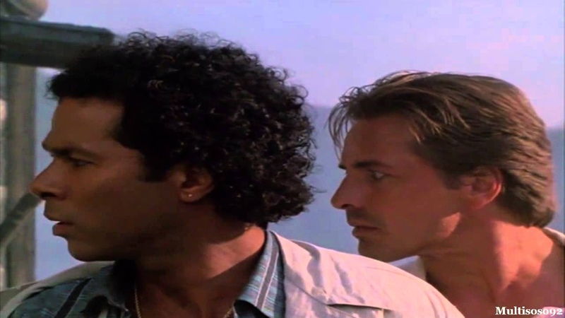 Miami Vice - Second Season - (The Prodigal Son) - Jan Hammer - Colombian Theme