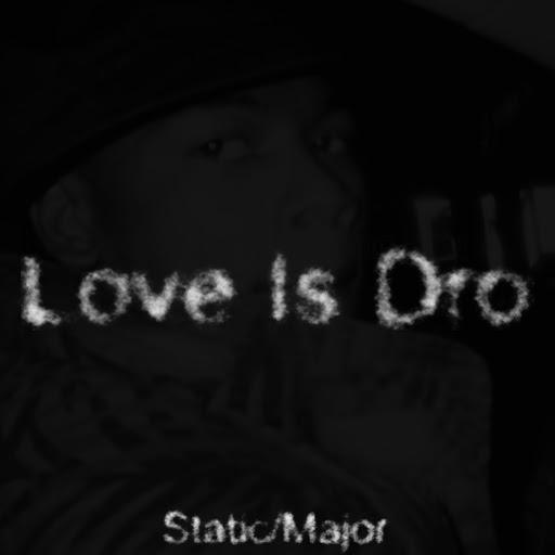 Static Major альбом Love Is Dro