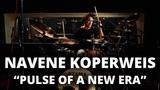 Meinl Cymbals - Navene Koperweis -