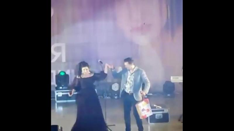 Ilsiiabadretdinova Уфа ДК Орион. Анвар Нургалиев