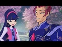 Winx 8 season Trailer 1 with Riven and Roy ! Первый трейлер 8 сезона Винкс = FanMade =
