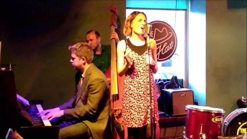 Tanya Martz - I dont know, Jazz Bar The Hat
