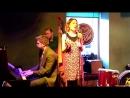 Tanya Martz - I don't know, Jazz Bar The Hat