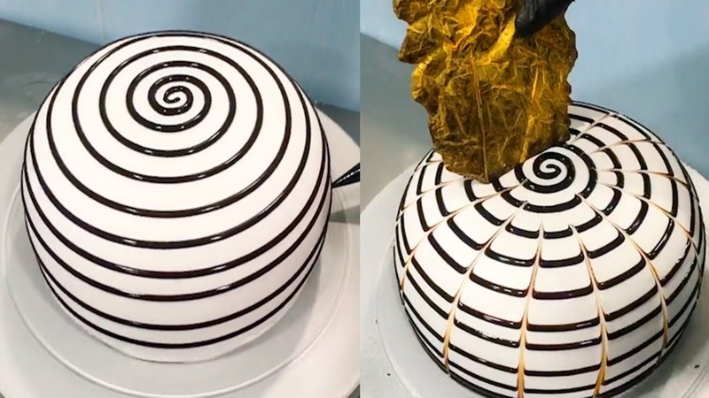 TOP 28 Amazing Birthday Cakes Decorating Ideas CAKE STYLE 2019