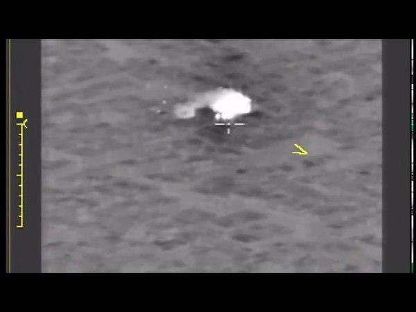 Ад под Дамаском: ВКС РФ сожгли десятки боевиков, главари банд сдаются