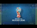 2018 FIFA World Cup / Play-off / 1/4 fin / Russia - Croatia 07.07.2018 (2 тайм)