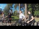 Коренные Одинцовцы #9: Прогулка на велосипедах с Главой Одинцовского района по Второму Заводу