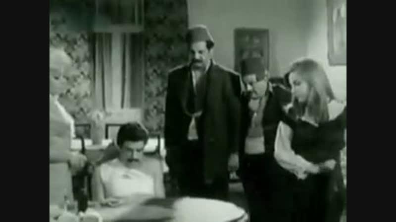 Ay Yıldız Fedaileri Filmi 1966 İzzet Günay ve Esen Püsküllü