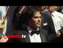 Ian Somerhalder - 2014 Primetime Creative Arts Emmy Awards - Red Carpet