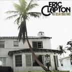 Eric Clapton альбом 461 Ocean Boulevard