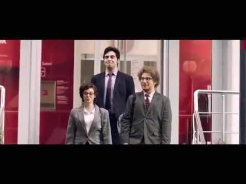 Akbank 70 Yaşında, 70'iz! - AKBANK Reklamı