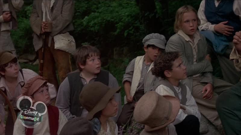 Приключения Тома Сойера - Tom and Huck (1995г HD)