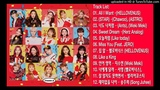ALBUM VARIOUS ARTISTS (WEKI MEKI, ASTRO, HELLOVENUS) FM201.8 (MP3)