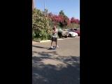 Zac Efron - Instagram story August 2nd 2018