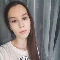 Полина Кудрина фото