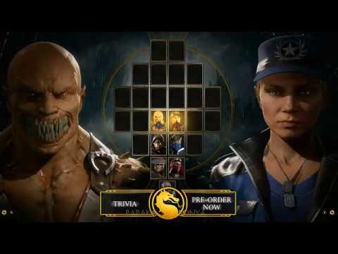 MORTAL KOMBAT 11 NEW GAMEPLAY - MATCHES, FATALITIES and XRAYS!