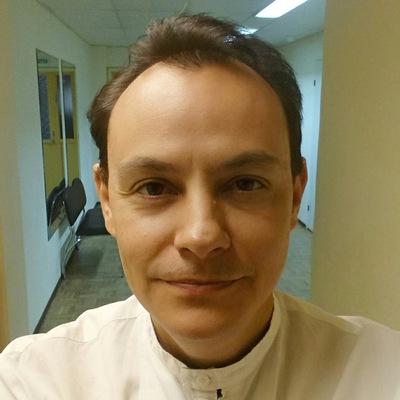 Леонид Молочник