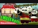 Кунг фу панда Лапки судьбы Kung Fu Panda The Paws of Destiny s01e03 sMUGENom Рус озв 3 серия 1 сезон 2018