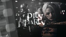 Harley Quinn   pity party [for Ever]