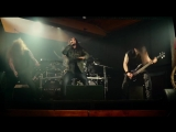 KATAKLYSM - Outsider (OFFICIAL MUSIC VIDEO)