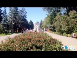 Волжский-город моей судьбы