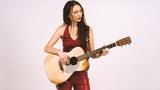 Gospel Blues Singer-Songwriter Sings Worship Love Song to God &amp Christ in Music,