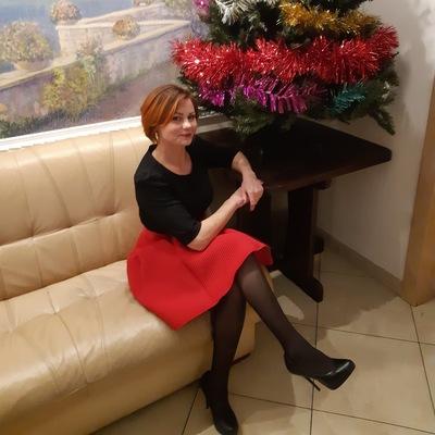 Вероника Тищенко