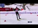 SUPER DARIO DOLOGNA demolishes everyone - Men's 15 km (F) WC Seefeld 2018