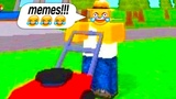 REVIEWING THE BEST ROBLOX REDDIT MEMES!