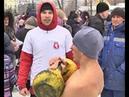 Новокузнецк с размахом отметил День народного единства