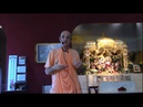 HH Bir Krishna Goswami Realizing our Empathic Nature Gita Nagari Part 1