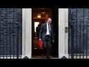 Министры Великобритании потянулись к выходу