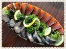Идеи подачи рыбы к столу