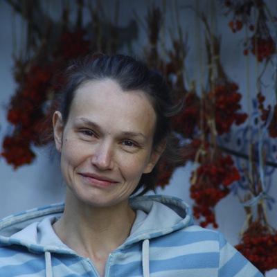 Александра Лесниченко