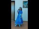 Гайнутдинова Илюза 10 лет Балтаси