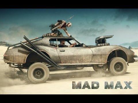 Mad Max (Безумный Макс)●Прохождение игры 21●●➤QP Show