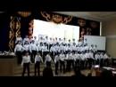 Ы.Алтынсарин атындагы дарынды балаларга арналган мектеп-интернатынын окушылары!
