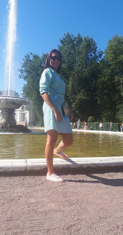 Ирина Тепкина