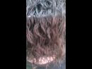 Биозавивка Упругие шелковистые локоны