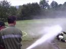 Пожарные и спасатели тоже любят по тусить))