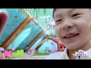 Super Kindergarten 《爱奇艺超能幼稚园》: Эпизод 5【2018.09.27】
