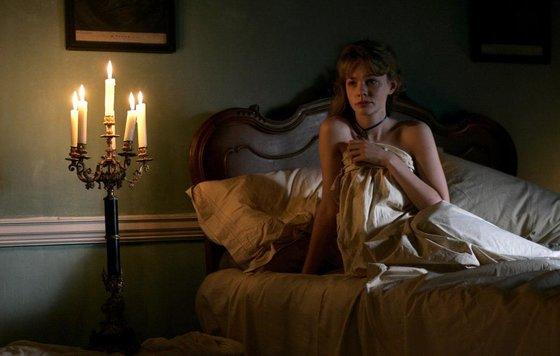 Видео к фильму «Нортенгерское аббатство» (2006): ТВ-ролик » Freewka.com - Смотреть онлайн в хорощем качестве