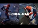 Spider-Man. Первый взгляд