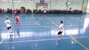 МФК Спартак-2 (2:6) Шахтёрская Дивизия 13.04.2019