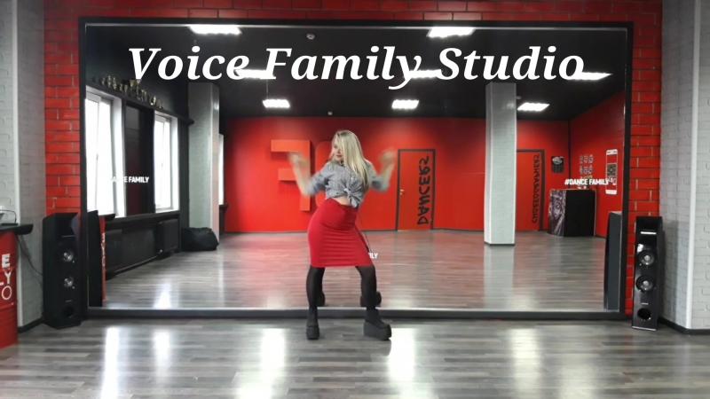Voice Family studio