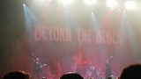 Beyond the Black - When Angels fall @ Gasometer Wien 13.12.2018