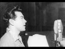 Mario Lanza - Marechiare (1951 broadcast recording)
